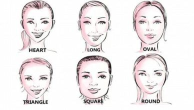 What Is The Best Makeup According To Your Face Shape