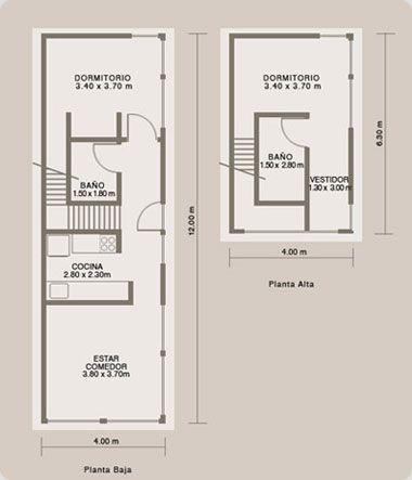 Viviendas viviendas industrializadas for Casas prefabricadas economicas