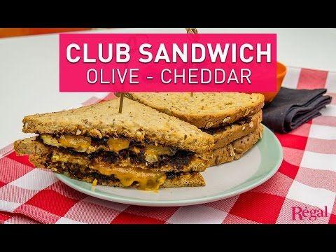 Un sandwich veggie mais très gourmand avec son cheddar fondu, sa - ajouter une piece a sa maison