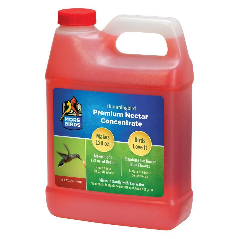 More Birds Premium Nectar RTU - 0862-7820