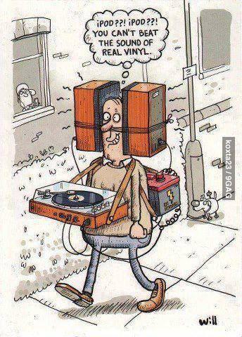 The Sound Of Real Vinyl Vinyl Music Vinyl Records Vinyl Junkies