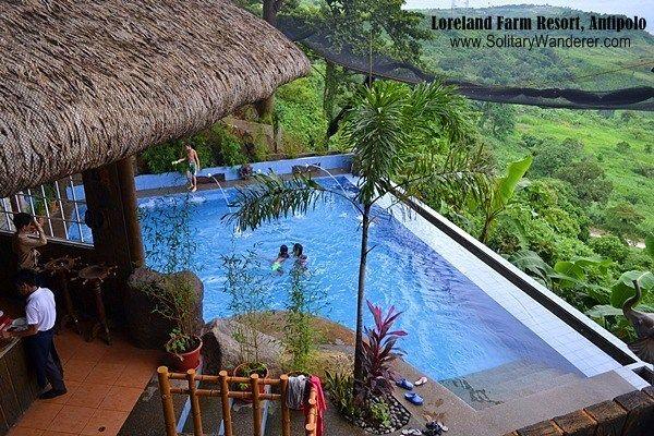 Loreland Farm Resort In Antipolo Rizal Best Of The