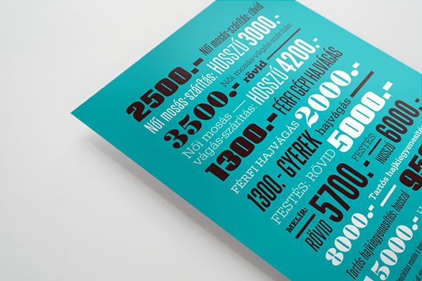 CandyHairShop / 2011 on Behance