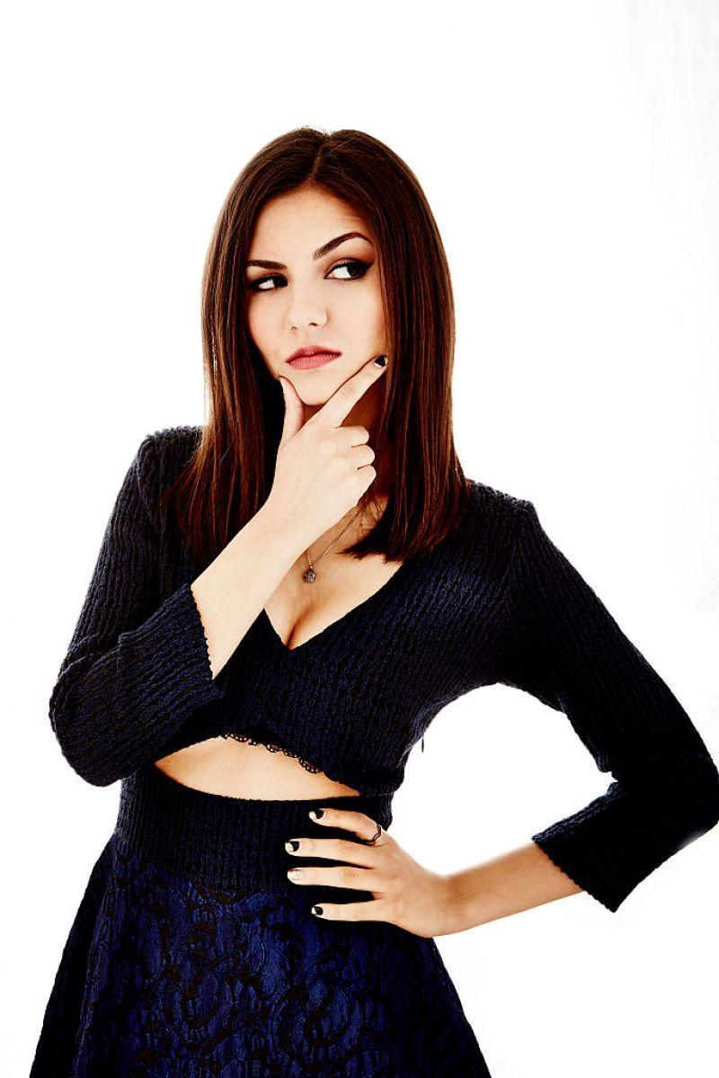 Picture Of Victoria Justice