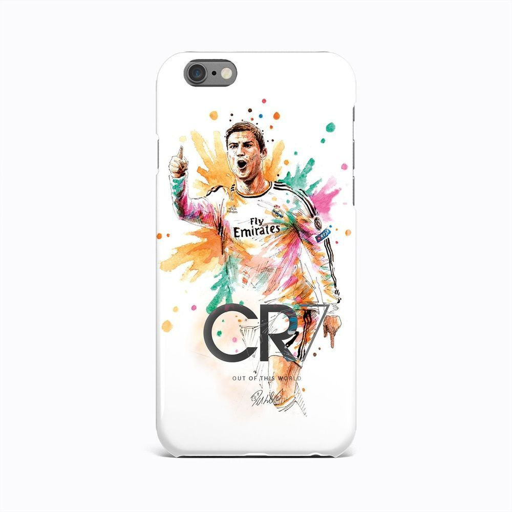 Coque Iphone Se Real Madrid