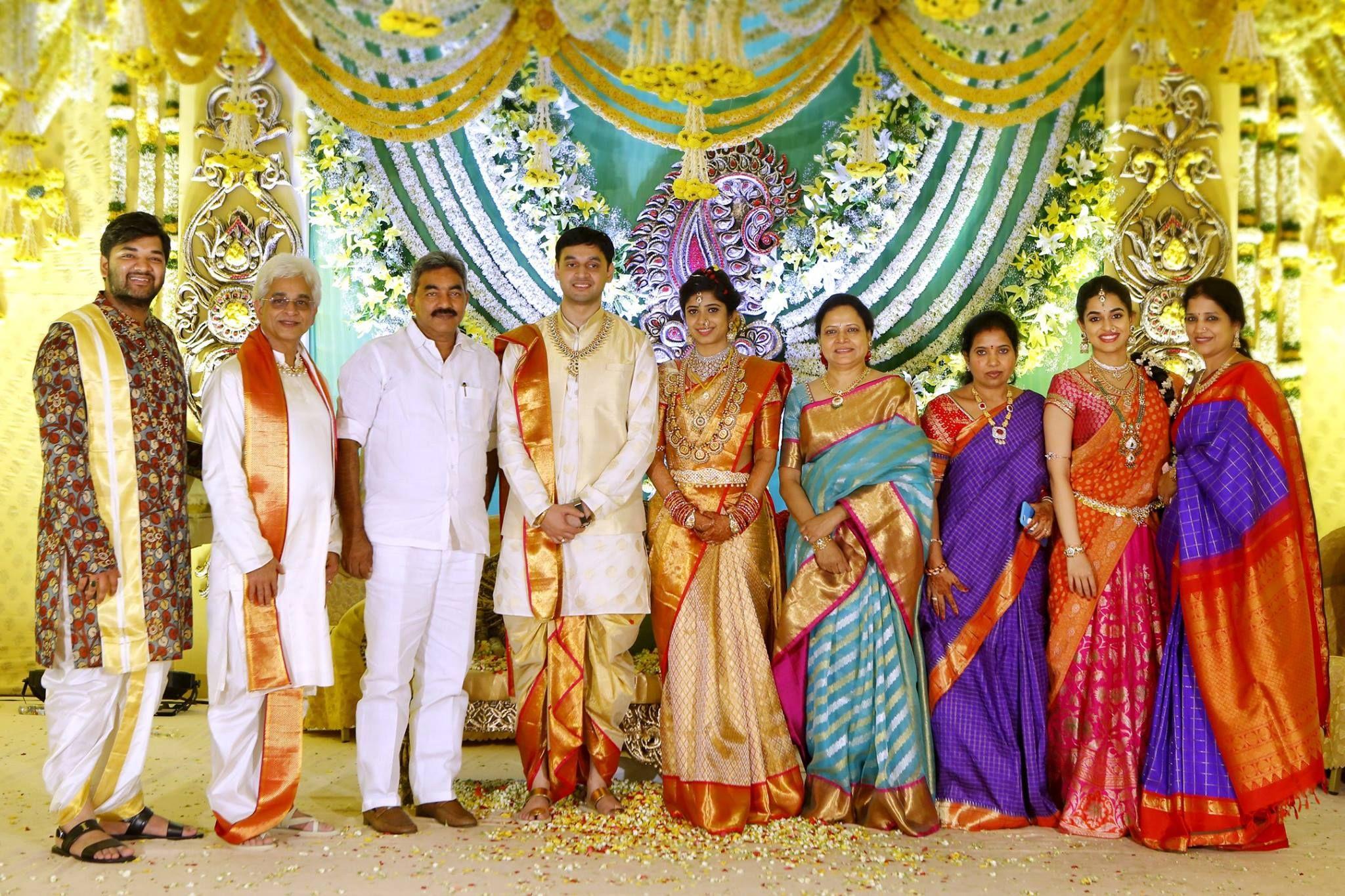 Vasundhara Diamond Jewellery Owner S Son Ashish Kasaraneni