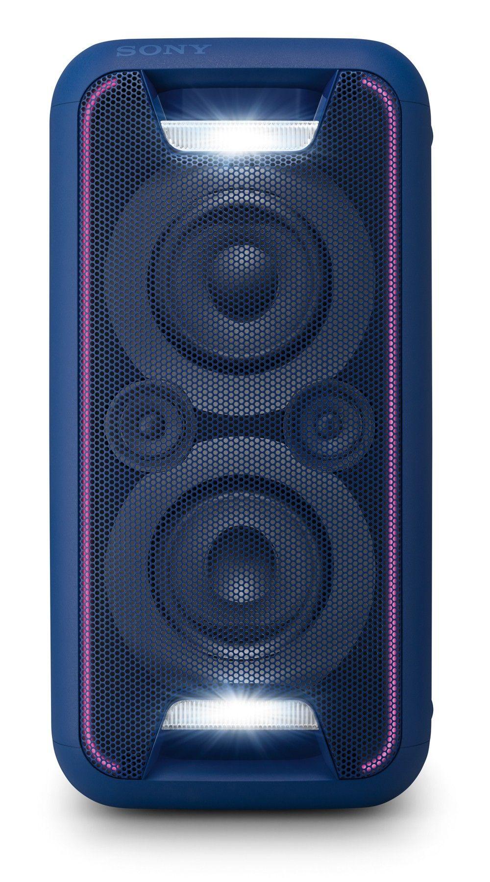 Light Bluetooth Party System Bought – Shredz