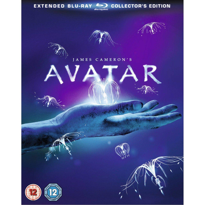 Avatar extended collectors steelbook edition avatar
