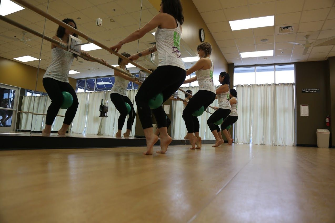 Barre 360 at Fitness 360 | Fitness, Gym, Basketball court