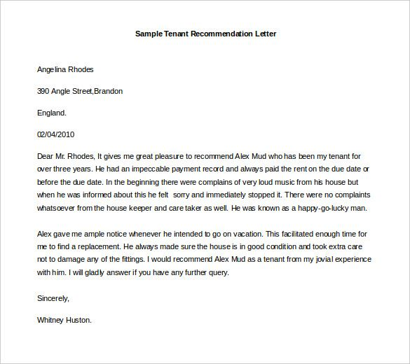 Getting the Best Letters of Recommendation - college recommendation letters