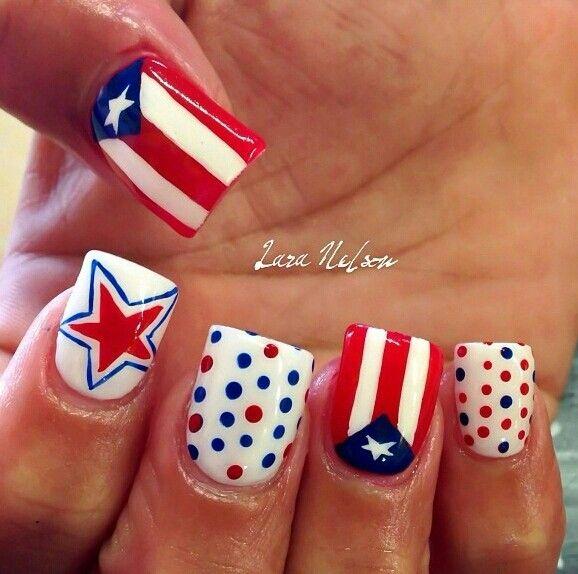 Puerto Rico Puerto Rico Pinterest Nails Nail Designs And Nail Art