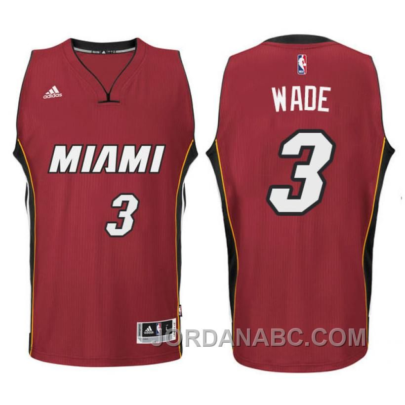 596be10e9 ... httpwww.jordanabc.commiami-heat-3-dwyane-wade-new- Cheap Miami Heat  Dwyane Wade 3 2013 Pride Swingman Jersey -Red ...