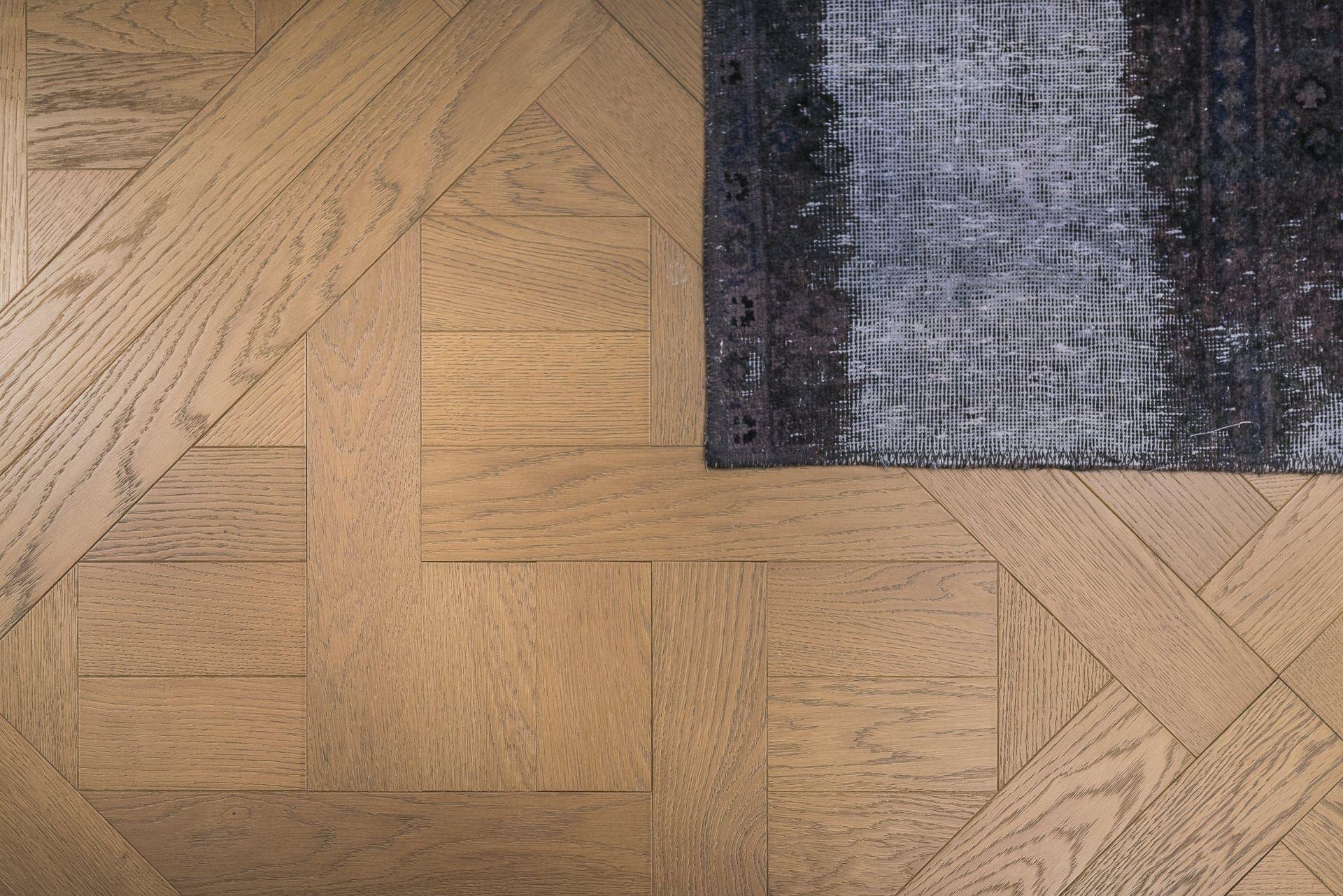 Photo of Pavimento in legno | Linea Quadrotte