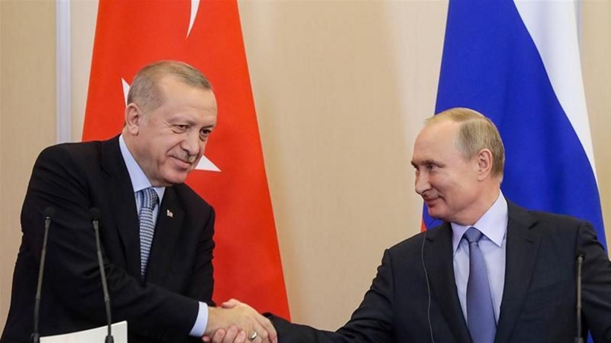 Ankara says 'no need to restart Syria offensive' after ...