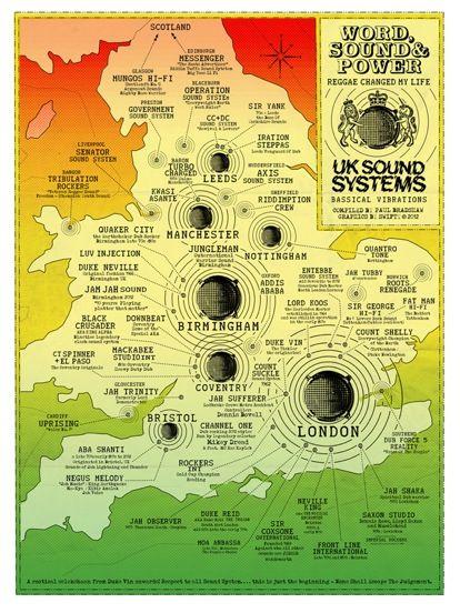 mapeo sonoro UK