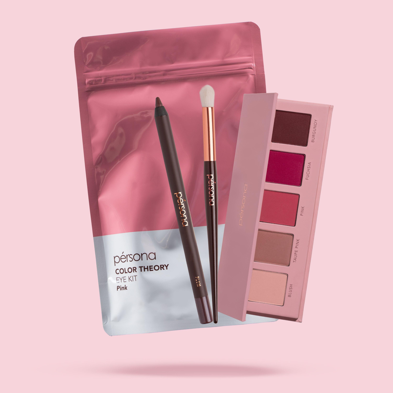 Intimidating makeup kits