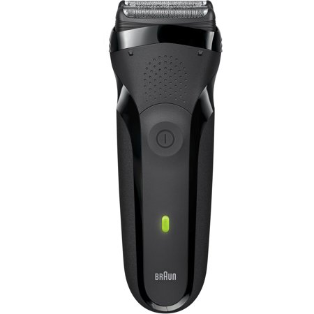 Braun Series 3 300s 10 Mail In Rebate Available Rechargeable