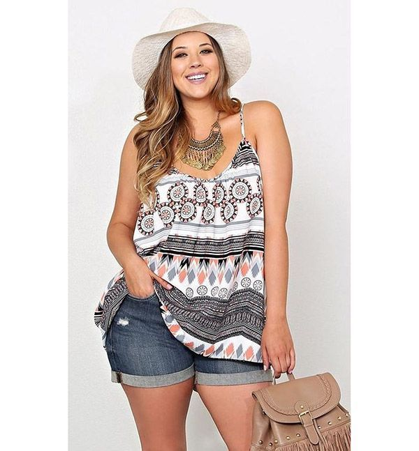 Photo of 40 Trendy Summer Outfits Ideas For Plus Size Women – Wass Sell