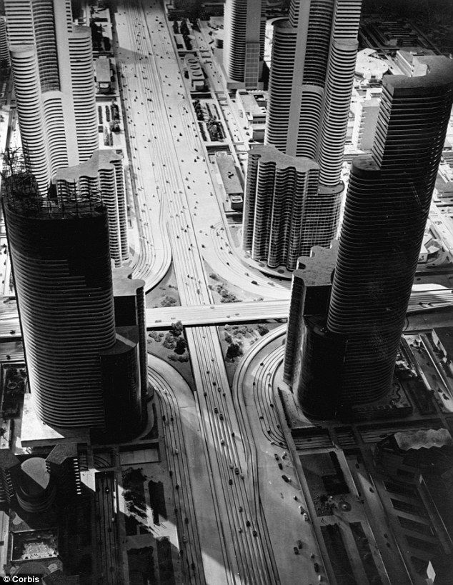 The Designs That Shaped Modern America: Norman Bel Geddes