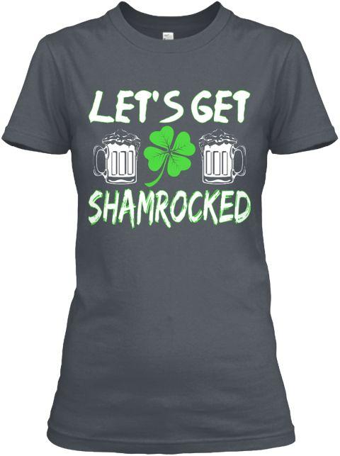 Patrick/'s Day Drinking Team T-Shirt Men/'s St gift funny Ireland joke Irish