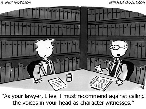 Funny Stuff for Lawyers and Law Students    bitly 1qhIRPv - new blueprint medicines general counsel