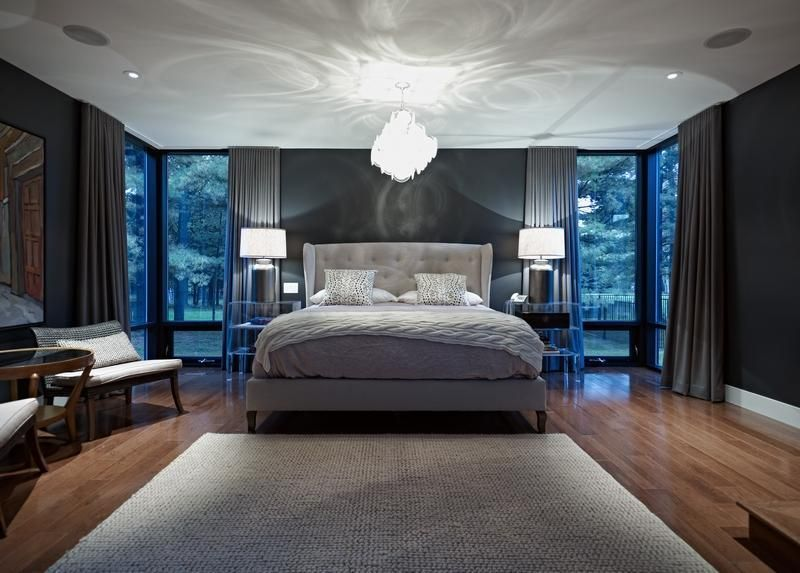 Brilliant Home Interior Design Elegant Bedroom Interior Design