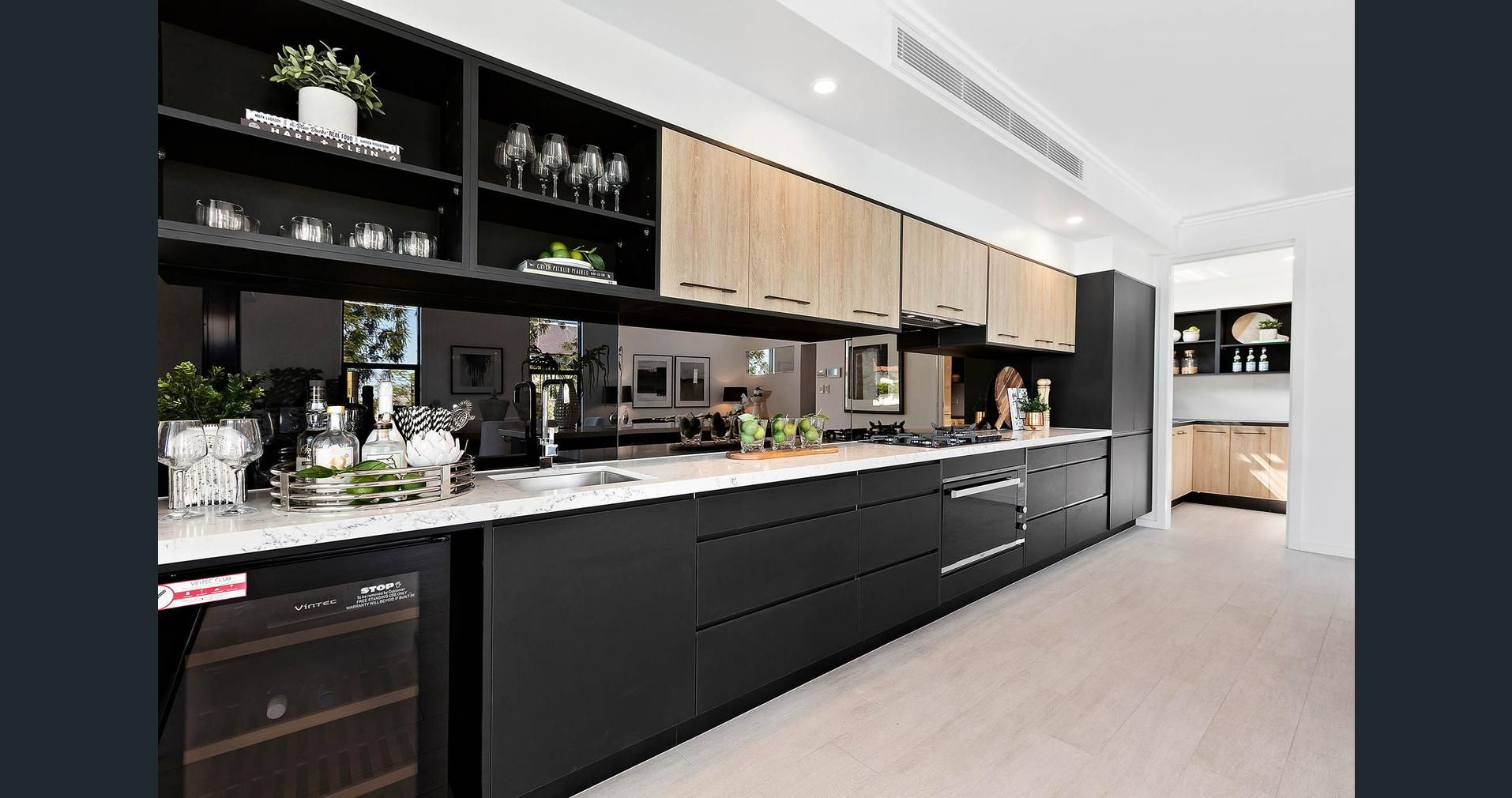 Großzügig Billige Küchenspülen Sydney Galerie - Küchenschrank Ideen ...
