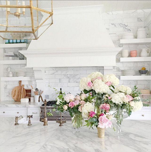 Kitchen and Bathroom Design Ideas via Home Bunch