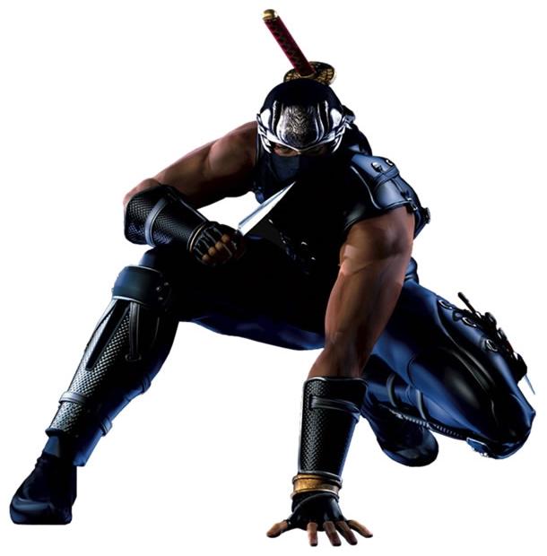 Ryu Hayabusa Ninja Gaiden S Ryu Hayabusa Ninja Gaiden Ninja
