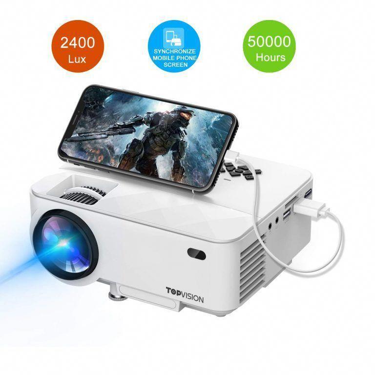24 premium phone projector iphone xs max phone projector