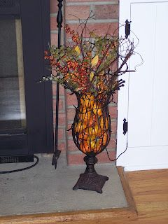 Halloween Urn Decorations Beauteous Fall Urn  Decorating For Fall  Pinterest  Urn Fall Decor And Design Decoration