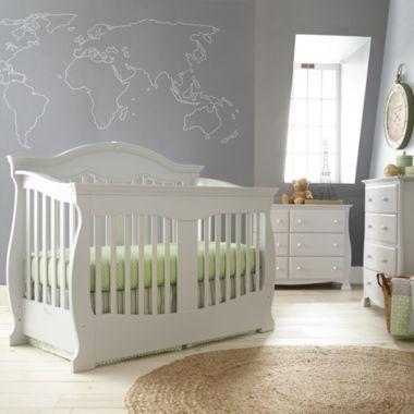 Savanna Grayson Baby Furniture Collection Gray Found At