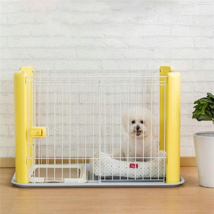 ペットサークル ペットケージ ペットフェンス 柵ガード 脱走防止 室内 侵入防止 組立簡単 犬 フェンス ペット用品 ペット