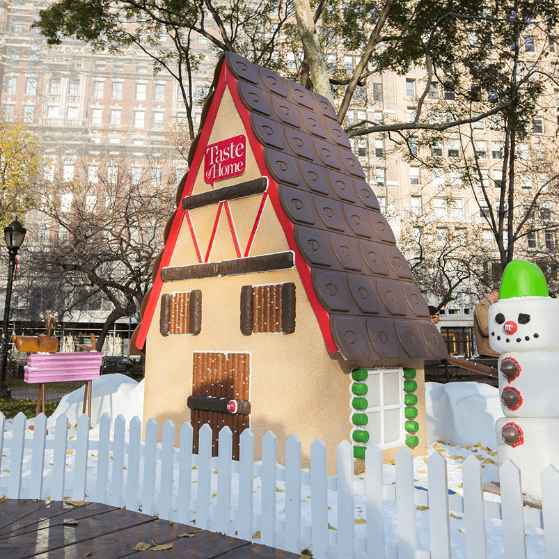 Gingerbread BLVD (With images) Gingerbread