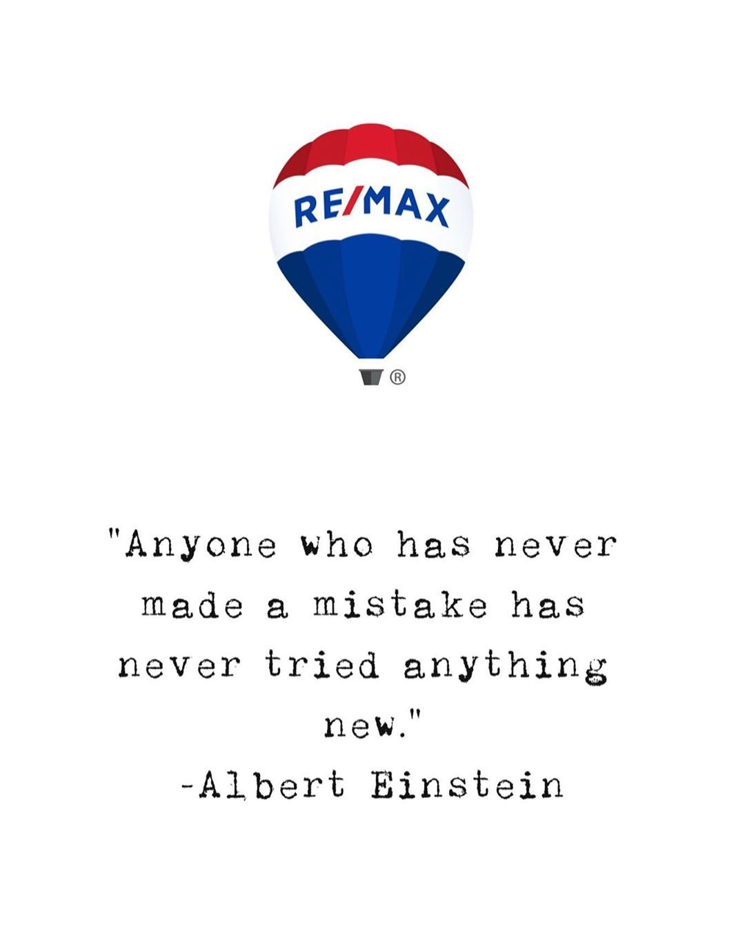 Check out our private Real Estate Mastermind with 18,600+ agents! Click the photo for more info :) M A K E M I S T A K E S . BECAUSE IT SHOWS YOU'RE TRYING SOMETHING NEW . . . . #mistakes #mistakequotes #remax #realestate #realestatenewjersey #remaxfirstrealty #remaxfirstrealtyii #wearefirst #remaxhustle #remaxagent #remaxlife #realestatememes #eastbrunswicknj #cranfordnj #newjersey #luxurylifestyle #luxuryhomes #luxuryrealestate #alberteinstein #homedecor #homesweethome #house #houses #n