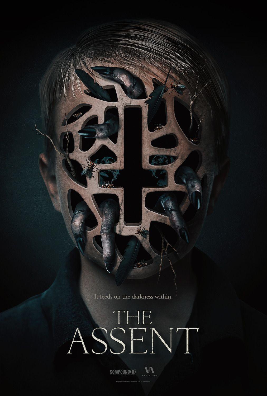 The Assent Com Imagens Filmes Classicos De Terror Filmes De