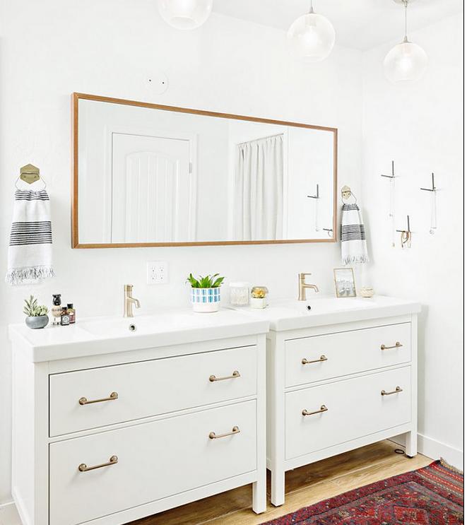 Inspiración Baños, Baño Ikea And Espejos Para