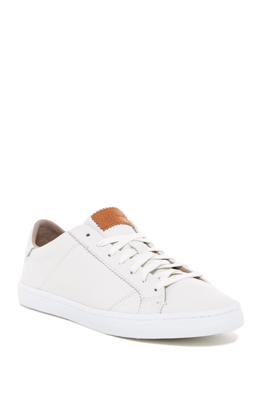Cole Haan | Margo Leather Sneaker