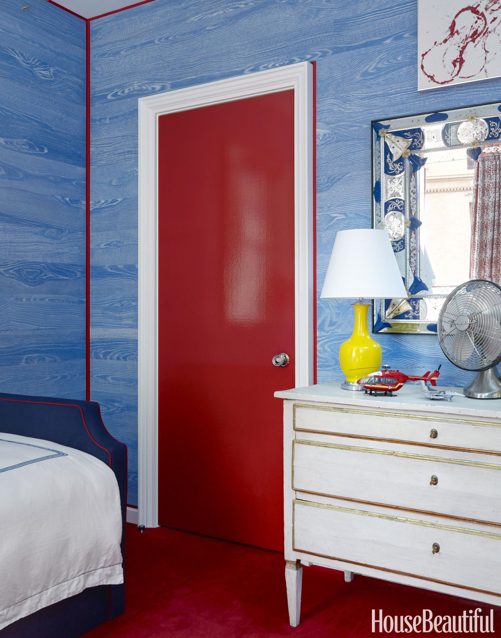 Bedroom Designs Outline these convertible kids' rooms are just genius | decorating