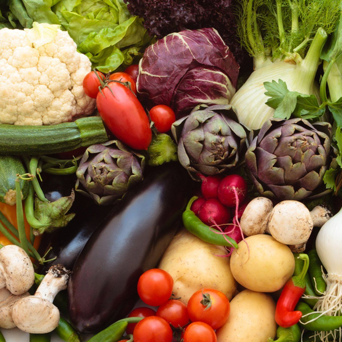 8 Things That Happen To Your Body When You Don T Eat Enough Fruits And Veggies Vegetables In Season Produce Seasonal Allergies