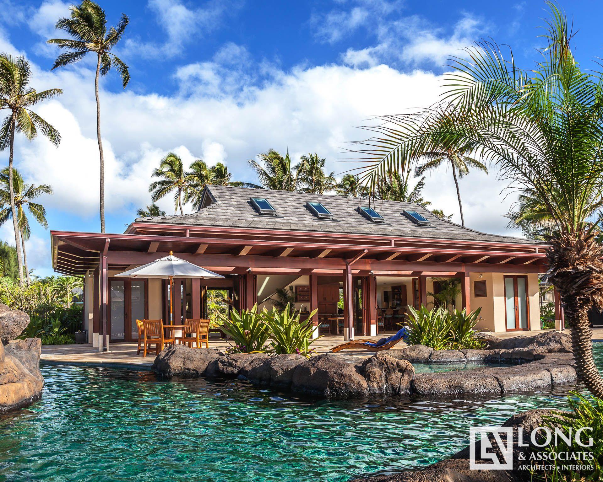 Mele Komo   Hawaii Luxury Homes Architect Designer Builder Jeff Long