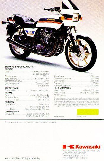 Z1000R 4