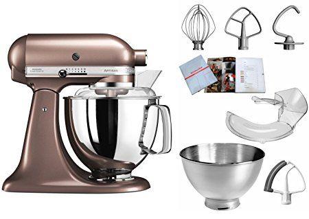 Artisan Küchenmaschine ~ Kitchenaid ksm pseap artisan küchenmaschine mit