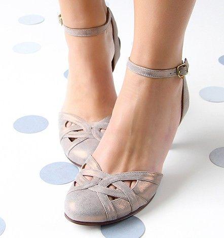 257e400305e Chie Mihara    Colección Zapatos Bonitos