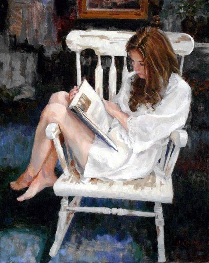 Femme qui rit, à moitié dans ton lit | WordReference Forums
