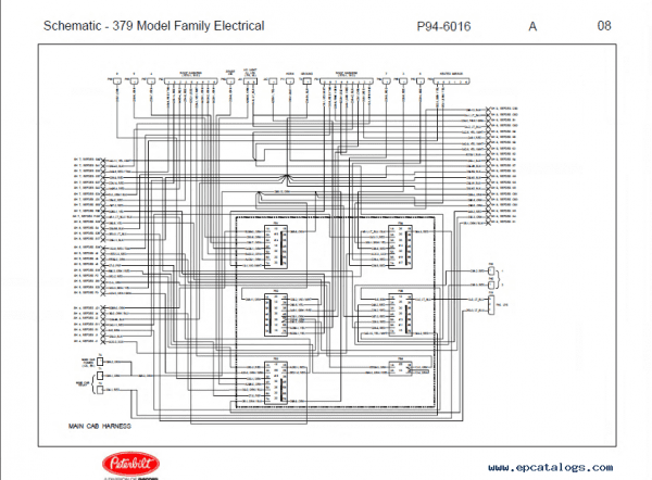 wiring diagram for 1990 379 pete bookmark about wiring diagram 1994 Peterbilt 379 Wiring Diagram