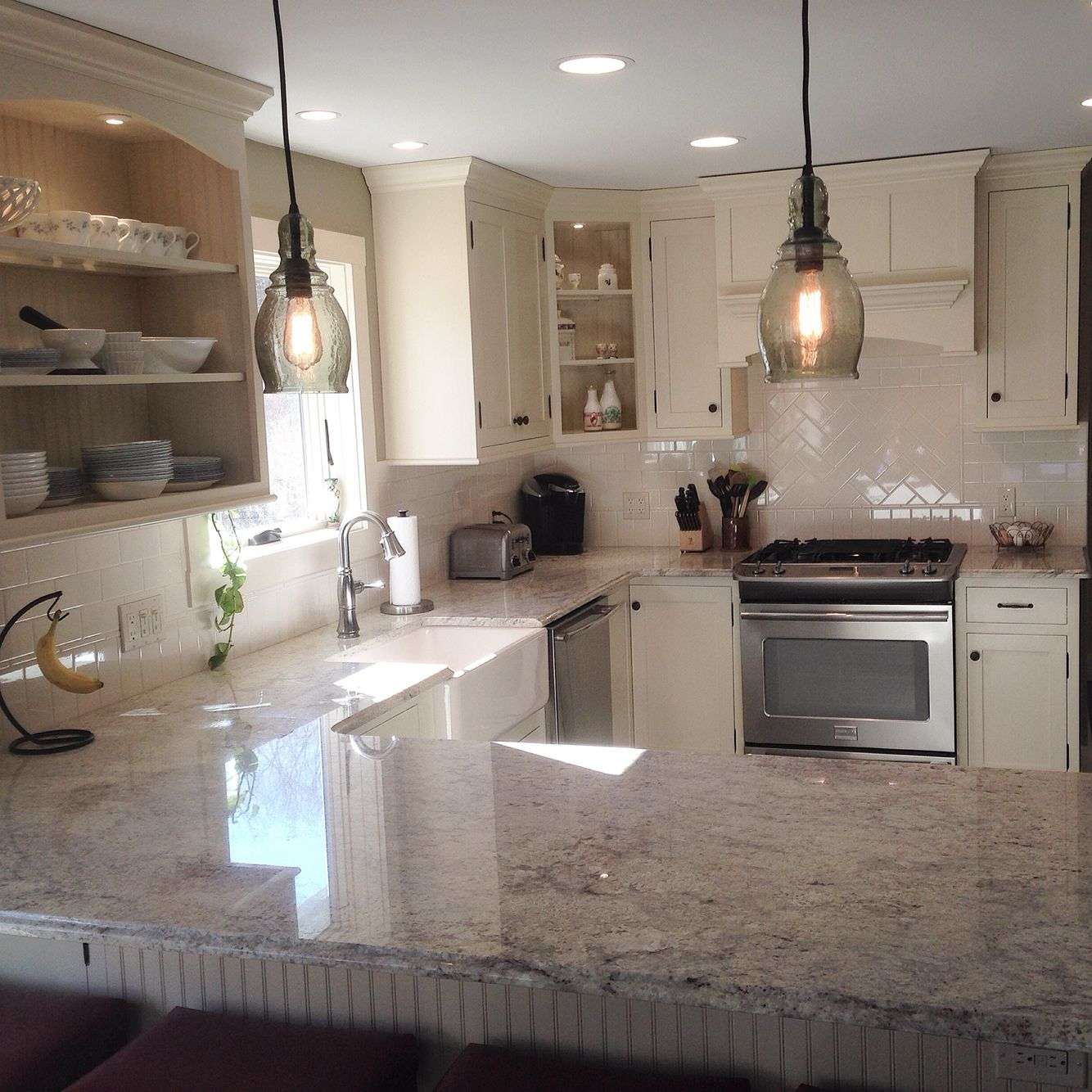 Custom Kitchen Designer Magnificent Beautiful Designer Country Kitchen Completed In Guilford Ct Review