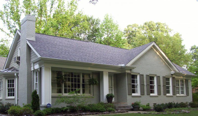 sherwin williams exterior paint colors Painting a Home with