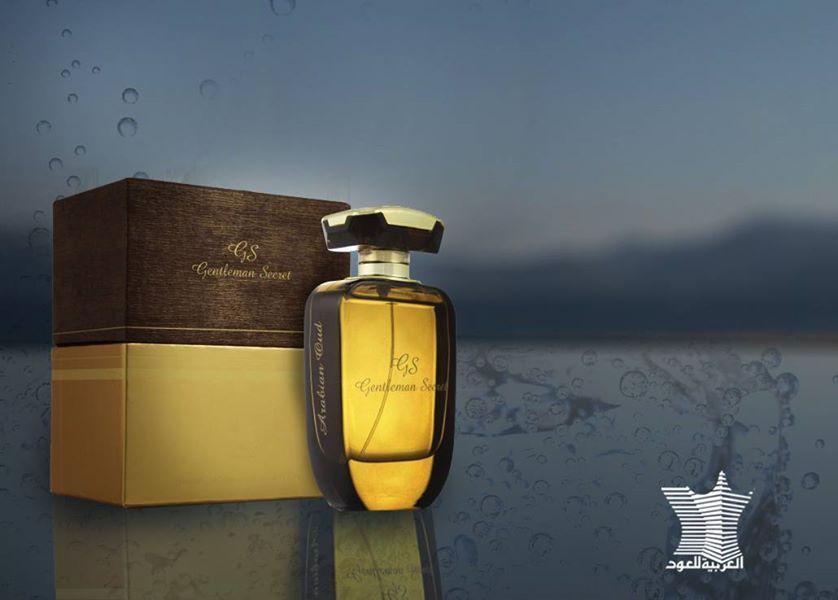 عطر جنتل مان سيكرت معادلة من الفخامة و الأناقة المطلقة يصعب حلها تابع أخبار العطور على مدونة العربية للعود Www Blog Ar Perfume Perfume Bottles Flask