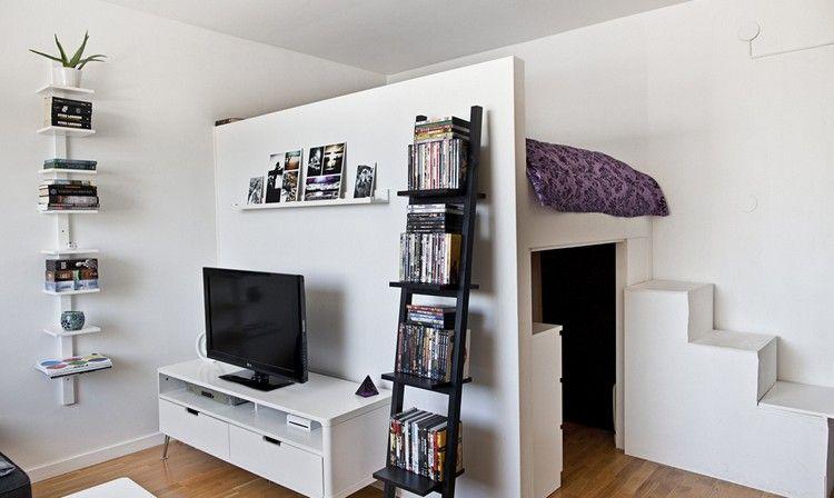 Good Begehbarer Kleiderschrank Unter Dem Hochbett Gestalten Home Design Ideas